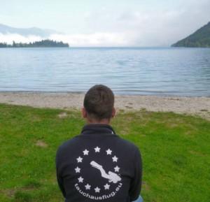 Walchensee, Einsiedel